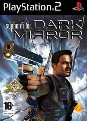 Descargar Syphon Filter Dark Mirror [MULTI5] por Torrent